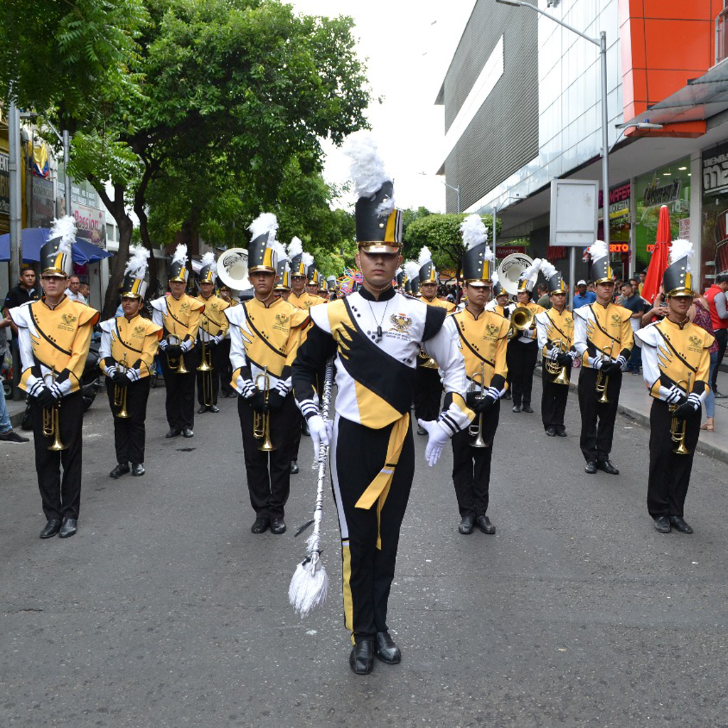 WAMSB_Colombia_Marchingband